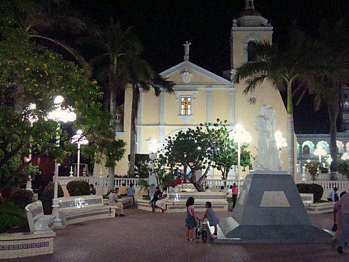 Alvardao, Veracruz. MEX