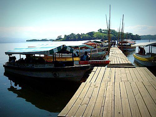 Nanciyaga, Veracruz. MEX