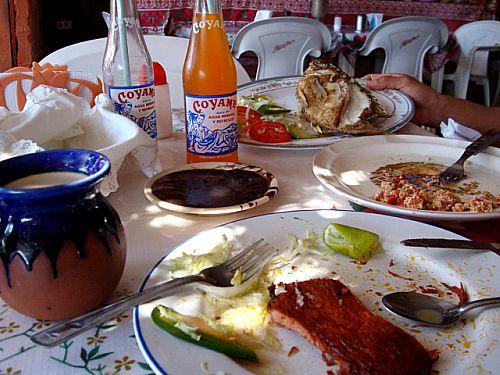 Catemaco, Veracruz. MEX