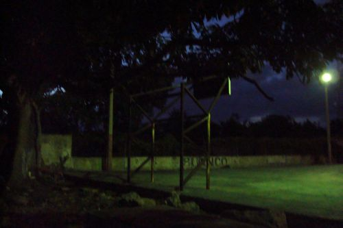 Yucatan Hoops
