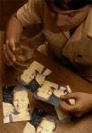 JB card deck