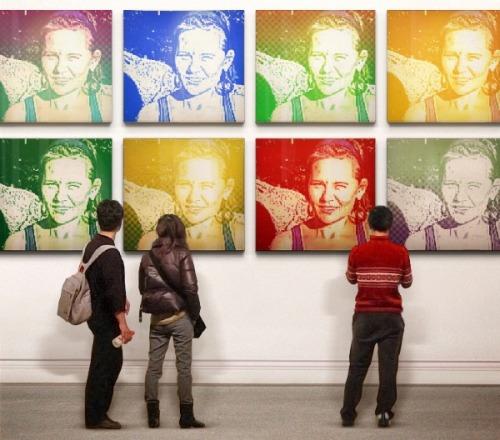 JB Warhol