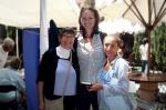 Nina, Laura, and Julie