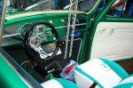 VW show GTO 2009