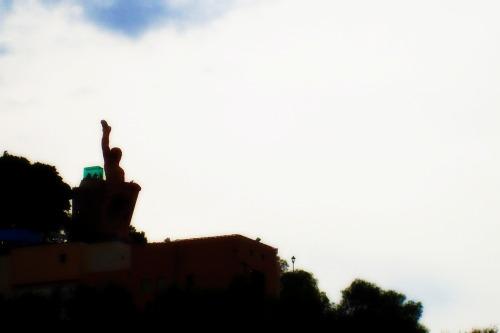 Hero of Guanajuato